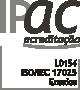 Acreditação IPAC